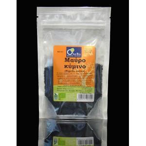 Βιολογικοί σπόροι μαύρο κύμινο 70γρ