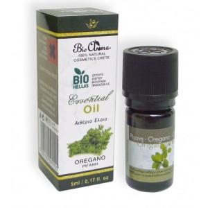 Αιθέριο Έλαιο Ρίγανη Bio Aroma 5ml