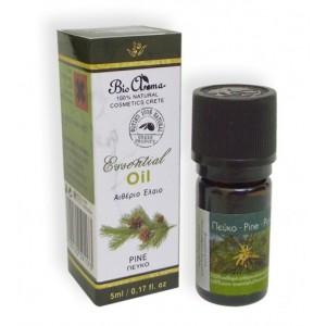Αιθέριο Έλαιο Πεύκο Bio Aroma 5ml