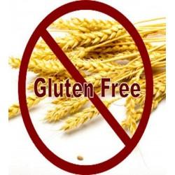 Χωρίς Γλουτένη - Gluten free