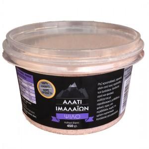 Αλάτι Ιμαλαίων ψιλό 450γρ.