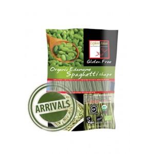 Σπαγγέτι από πράσινα φασόλια edamame ΒΙΟ 200γρ