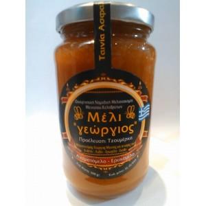 Μέλι Ερείκης 'γεώργιος' 500γρ