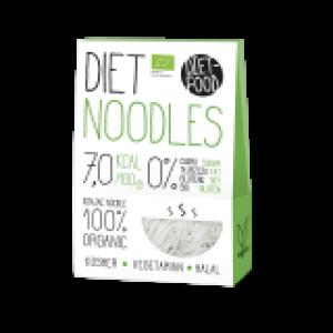 Βιολογικά Noodles με κόντζακ (shirataki) 270γρ.