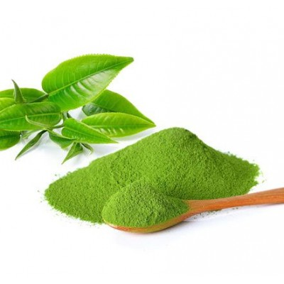 Πράσινο τσάι Matcha bio 1kg