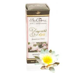 Αιθέριο Έλαιο Μανόλια Bio Aroma 5ml