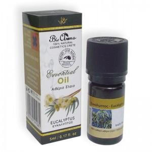 Αιθέριο Έλαιο Ευκάλυπτος Bio Aroma 5ml