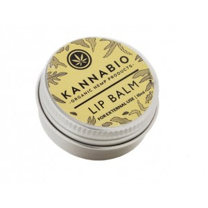 Lip Balm KannaBio10ml