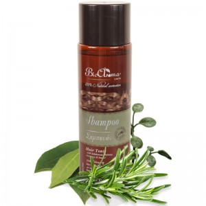 Bio aroma Σαμπουάν για Τόνωση των Μαλλιών 200ml