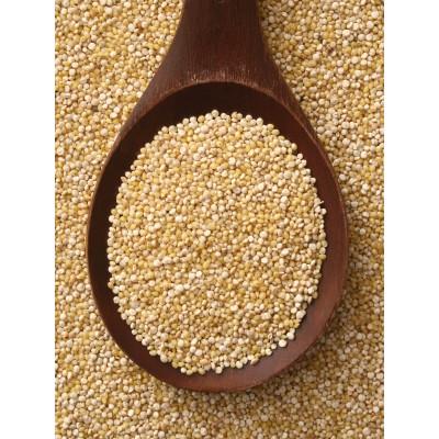 Βιολογκή Κινόα λευκή χύμα 1kg