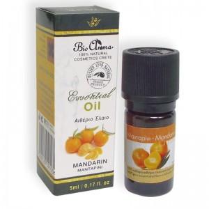 Αιθέριο Έλαιο Μανταρίνι Bio Aroma 5ml
