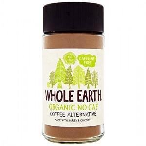 Καφές υποκατάστατο No caf Βίο 100γρ.