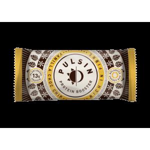 Μπάρα πρωτείνης σοκολάτα βανιλια 50γρ.