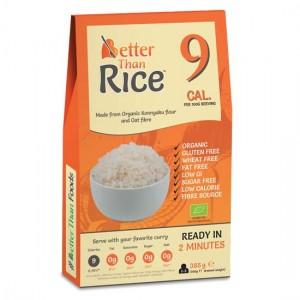 Ρύζι Style από Κόντζακ (385γρ)