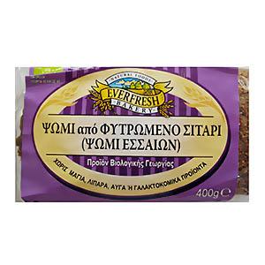 Ψωμί Εσσαίων ΒΙΟ 400γρ.