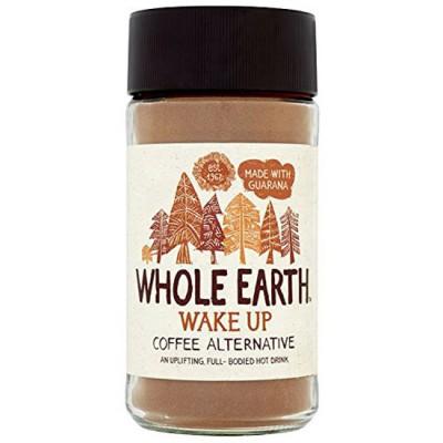 Καφές υποκατάστατο Wake up Βίο 125γρ.